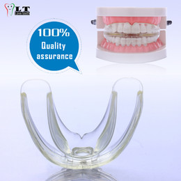 Wholesale Research of high tech dental materials dental appliance orthodontic braces orthodontic retainer tooth care