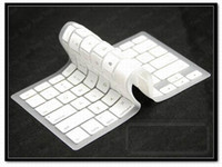 Wholesale P31 Keyboard Silicone Cover Protector for Apple MAC Macbook