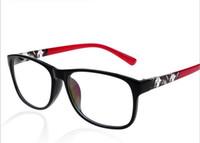 Wholesale High Fashion Designer Brands New Women Eyeglasses Frames Men Fashion Glasses Frame Optical Frame Computer Glasses myopia