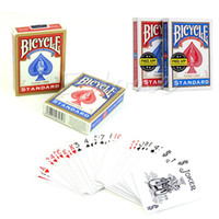 bicycle playing cards - Hot Deck Of Magic Trick Playing Cards Bicycle Secret