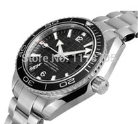 007 - 2015 New Mens Watches automatic watches skyfall men self wind wristwatch