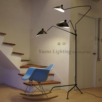 Wholesale Creative Indoor Floor Lighting Decor Lamps Fixtures FLRE54