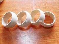 Cheap New Arrival!! DIY unfinished 3.8cm width 6.8cm diameter unfinished wooden bangles bracelets JB-001
