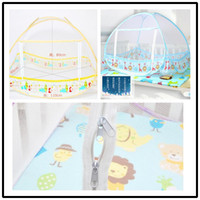 baby bed mosquito net - Baby Bed Mosquito Net Exquisite Lovely Mosquito Nets Boy and Girl Lovely Modelling Do Manual Work is Careful Pin Code Uniform