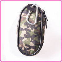 Cheap Wholesale-New arrival Professional fingerboard bag army green finger boards tool box for finger skateboards