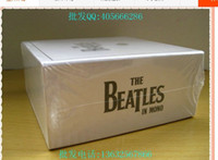 Wholesale The beatles The Beatles In Mono Box Set D limited edition fine white shipping boxes