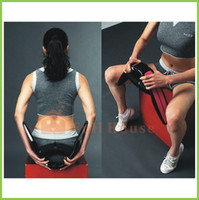 Wholesale BBliner Leg Exerciser Thighmaster Fitness Workout Muscle Butt Toner Home Gym for women FREESHIPPING