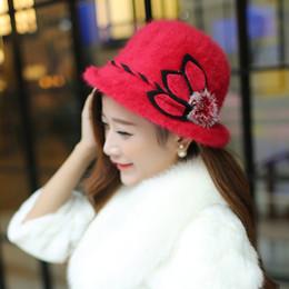Descuento vintage adorno para el pelo Al por mayor,Elegante moda los sombreros de ala