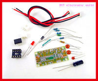 boost mobile phones - DC DC Converter Step up boost module V to V voltage plate board diy electronic kit for car and led products