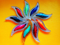 Wholesale Mixed colour Sew on mm Resin crystal rhinestones accessory gemstone strass bag