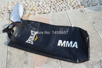 Wholesale cm Classic Black PVC Training Fitness MMA Boxing Bag Hook Hanging Kick MMA Fight Bag Sand Punch Punching Bag Sandbag Empty