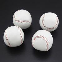 baseball diameter - Pack of Professional Baseball Softball cm Diameter Outdoor Team Sports