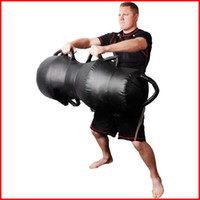 Cheap Wholesale-Free Shipping MMA Ultimate Training & Fitness Dummy Unfilled with 9 Handles & 1 cm Foam Lined Filled (PB016) !!