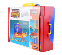 bench kit - Tool Chest Engineer Work Bench Workshop Toolbench Kids Baby Power Drill Pretend Play Repair Tool Kit