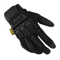 army acu wear - Mechanix Wear M Pact SEALs SWAT Camping Military Tactical Airsoft Gloves Hunting Work Motorcycle Army Armed Black ACU Camo Brown