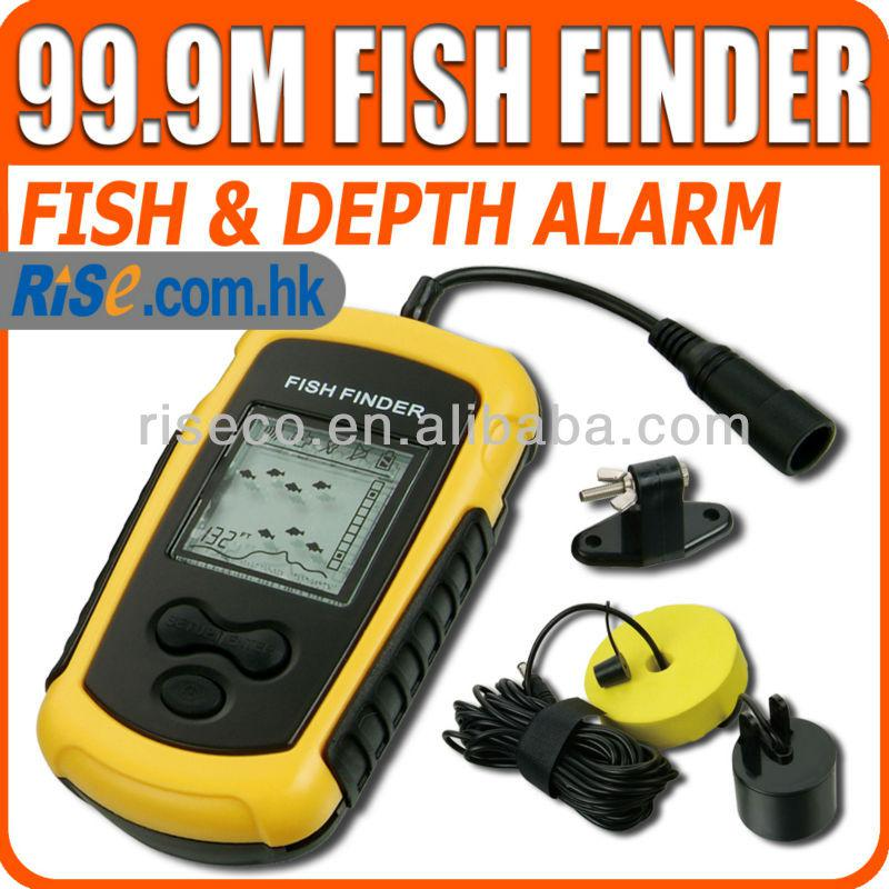 wholesale lucky ff1108 1 portable sonar fishfinder digital sea, Fish Finder