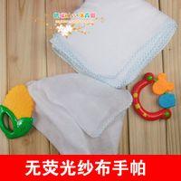 bags handkerchief - bag baby gauze handkerchief double layer thick gauze towel newborn baby supplies newborn spring and summer
