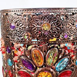 Wholesale-Handmade Exotic Floor Lamps Den Aisle Tiffany Floor Lamps Decorative Tiffany Bedroom Lamps Stained Glass Exotic Floor Lamps