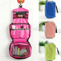 Wholesale Fashion Makeup Cosmetic Bag Case Jewelry Travel Hand Roll Up Organizer Pouch NEW YEAR GIFT