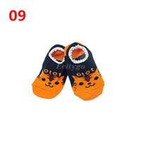 baby slippers lot - pairs Unisex Baby Kids Toddler Girl Boy Cotton Anti Slip Socks Shoes Slipper for Xmas