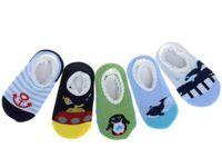 baby s shoes - Lovely Animal Months Baby Toddler Kid Infant Anti Slip Slipper Skid Socks Shoes Pair s