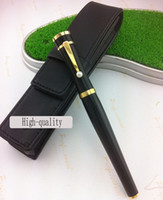 best fountain pen - fountain pen special needle pen bag and pen High quality pen best gift ZY053 MK