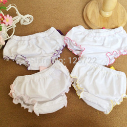 Wholesale baby cute fashion PP pants girl clothing infant princess trend crawlers bowknot pant silk ribbon ornament pc