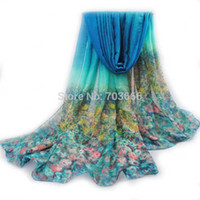 Wholesale Bufanda From India New Arrival Fashion Women Scarf Long Soft Voile Hijab Muslim Perfumes And Fragrances Of Brand Originals
