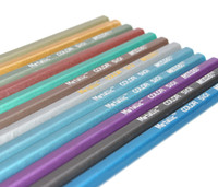 Wholesale Marco Colors box Black Wood Drawing Pencil Lapis De Cor Professional Metallic Color Pencils Prismacolor Colored Pencils