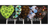 Wholesale New Five pointed Star Edible Chocolate Candy Cake Frosting Transfer Paper Sheet Mold