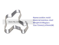 airplane cake mould - 10set barrowload boat amp airplane amp cars cookies cutter set stainless steel biscuit mould cake mould cookies cutting tools