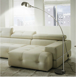 Natural Light Floor Lamps: Discount Natural Light Floor Lamps Wholesale-Floor lamp classic eye goggles  long arm floor lamp,Lighting