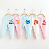 apparel for kids baby - Kids Winter Apparel Children Thermal Sleepwear Unisex Baby Underwear Long Johns for Girls and boys t t