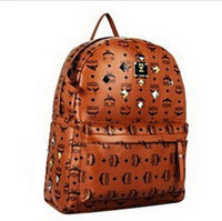 Wholesale new Classic men and women mc backpack