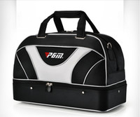best travel clothes - Best quality Golf Clothing bag for golf shoe bag Business travel bag Clothing bag Golf kits