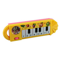 baby mobiles modern - 520 Modern years Baby Kid Children old Early Learning Music Smart Toy Educational toy mobile music piano