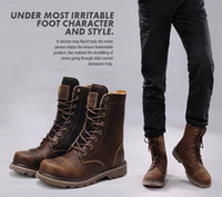Best Fashion Combat Boots - Boot 2017