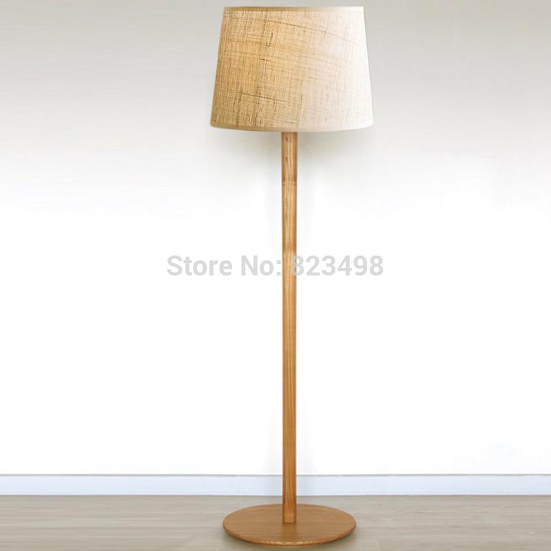 wrought iron wood grain floor lamp fabric lamp living room lights light source floor lamps cheap floor lamps online with 30063piece on