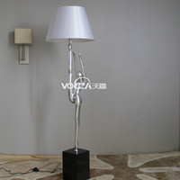 belle lamp - Belle brief modern floor lamps bedroom lamps