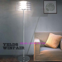 aqua floor lamps - Hot Selling Aqua Cil Floor lamp Lighting Fixture