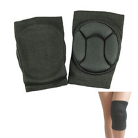 best shin guards - Best seller Sport black durable knee shin protector protection guard pads kneepad kneepads