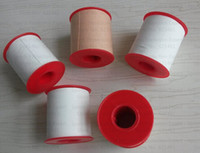 zinc oxide - cm m rolls Zinc Oxide Plaster Sports tape cotton tearable adhesive bandage medical tape