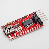 arduino usb serial adapter - New V V FT232RL FTDI USB to TTL Serial Adapter Module for Arduino Mini Port