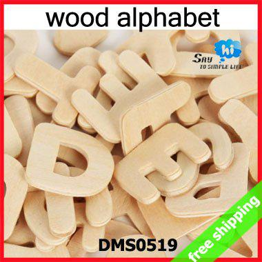 art minds wood letters wholesale 18