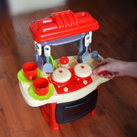best play kitchens - years best kids combination classic pretend play children kitchen kids toys cooking toys pink kitchen sets toys for kids
