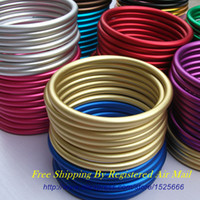 Wholesale pairs quot Large Size Safe and Tested Aluminium Sling Rings Making Your Baby Carry Sling