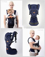 Wholesale Baby hip seat infant carrier baby Sling Toddler wrap Rider canvas baby backpack high hipseat Activity amp Gear suspenders