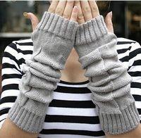 acrylic heater - Prettifier lucy refers to style long gloves trigonometric wristiest arm sleeve heater