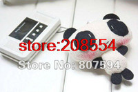 baby doll charms - new Cute cm panda baby squishy charm L DOLL Cell mobile phone strap Pendant keychain ornaments