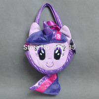 applejack pony - styles My Little Pony Rainbow Dash Rarity Twilight Sparkle Applejack Fluttershy Pinkie Pie Hand Bag